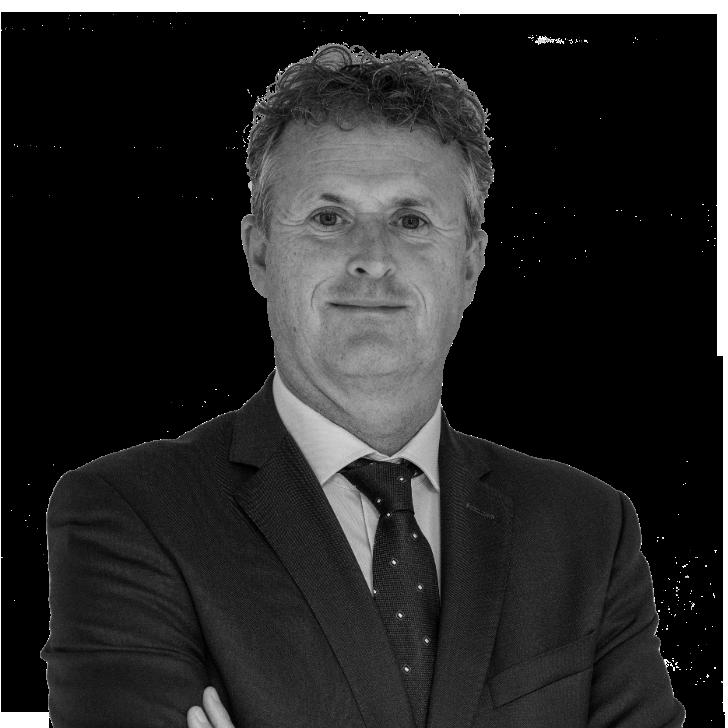 Theo Kreeftmeijer MSc MBA